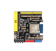 MiCOKit-3239 개발 보드 (MiCOKit-3239 Development Board)  [114991271]